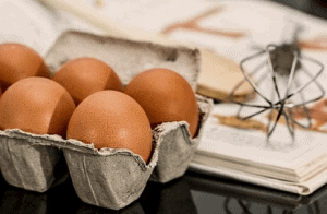 chicken eggs, rooster names